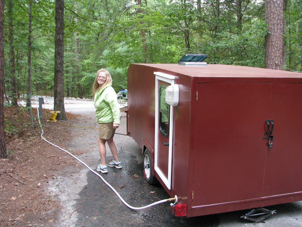 Book Of Small Camper Trailer Plans In Uk By Emma Fakrubcom